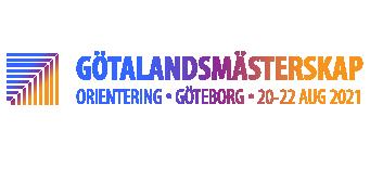 Götalandsmästerskap Orientering